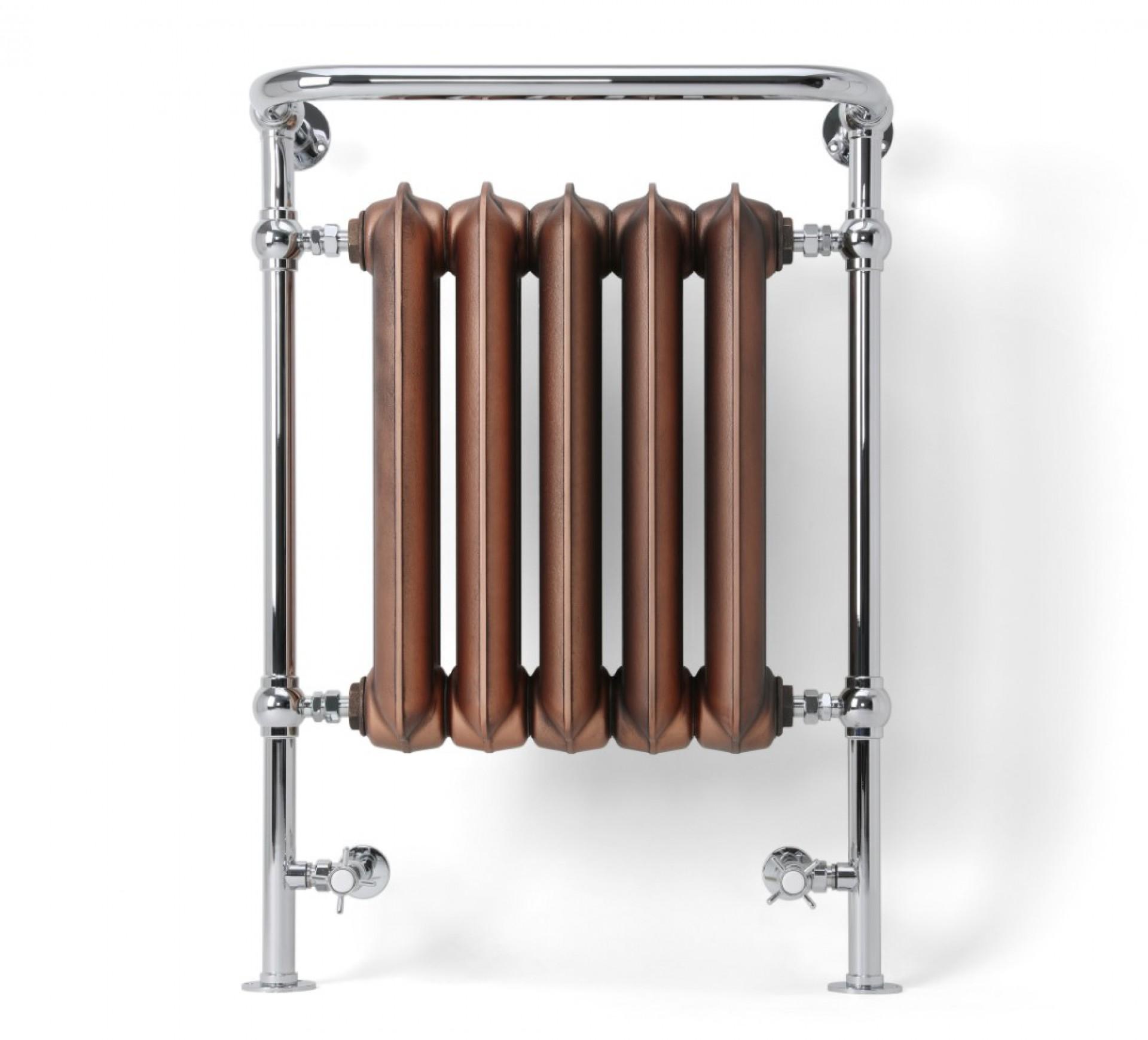 Colour: Galvanic Copper